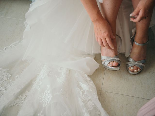 Jeff and Katie's Wedding in Bavaro, Dominican Republic 13