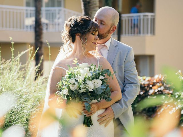 Jeff and Katie's Wedding in Bavaro, Dominican Republic 21