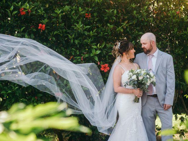 Jeff and Katie's Wedding in Bavaro, Dominican Republic 23