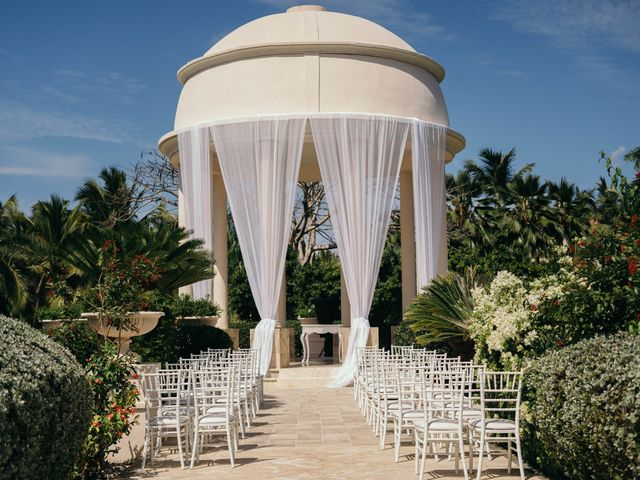 Jeff and Katie's Wedding in Bavaro, Dominican Republic 25