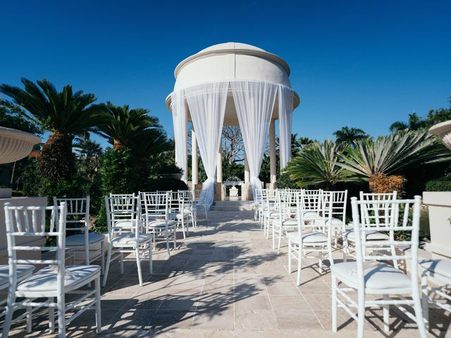 Jeff and Katie's Wedding in Bavaro, Dominican Republic 26