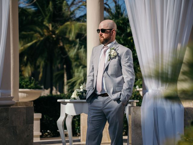 Jeff and Katie's Wedding in Bavaro, Dominican Republic 27