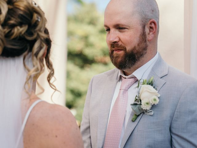 Jeff and Katie's Wedding in Bavaro, Dominican Republic 31