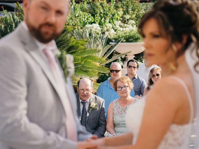 Jeff and Katie's Wedding in Bavaro, Dominican Republic 34