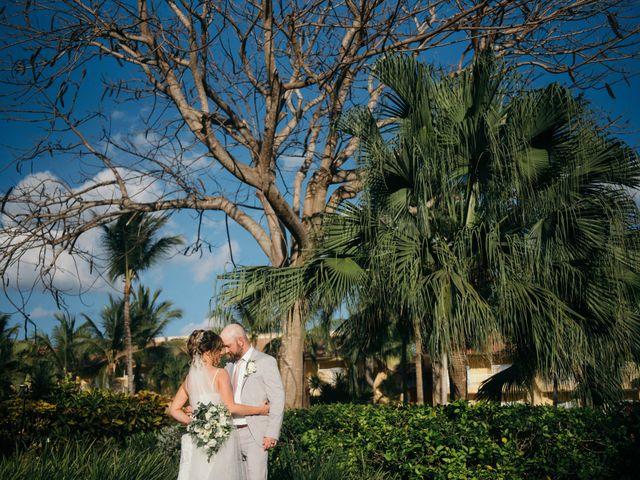 Jeff and Katie's Wedding in Bavaro, Dominican Republic 47