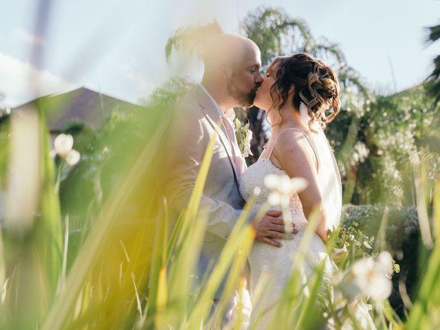 Jeff and Katie's Wedding in Bavaro, Dominican Republic 48