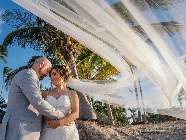 The wedding of Katie and Jeff