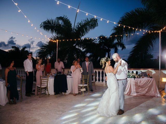 Jeff and Katie's Wedding in Bavaro, Dominican Republic 51
