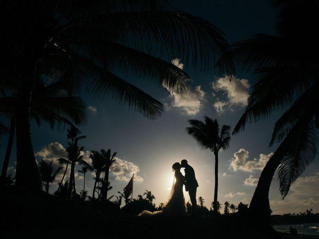 Jeff and Katie's Wedding in Bavaro, Dominican Republic 52