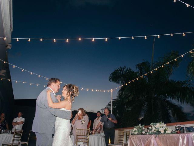 Jeff and Katie's Wedding in Bavaro, Dominican Republic 55