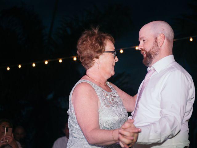 Jeff and Katie's Wedding in Bavaro, Dominican Republic 56