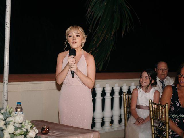 Jeff and Katie's Wedding in Bavaro, Dominican Republic 57