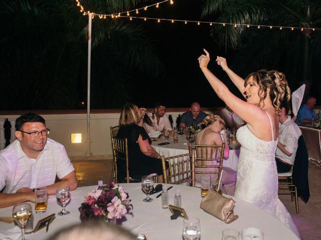 Jeff and Katie's Wedding in Bavaro, Dominican Republic 60