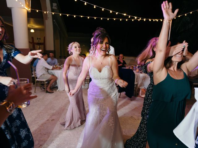 Jeff and Katie's Wedding in Bavaro, Dominican Republic 61