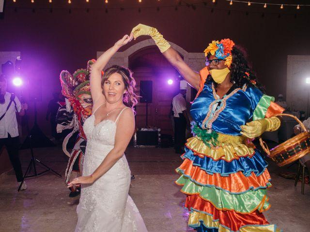 Jeff and Katie's Wedding in Bavaro, Dominican Republic 62