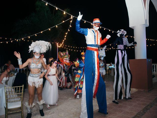 Jeff and Katie's Wedding in Bavaro, Dominican Republic 64