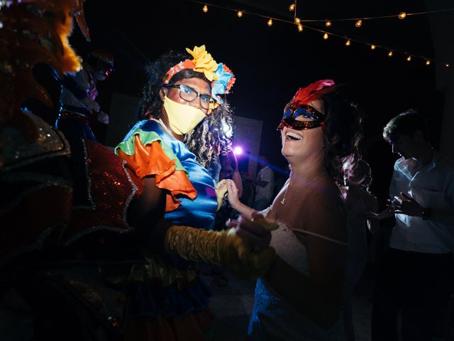 Jeff and Katie's Wedding in Bavaro, Dominican Republic 65