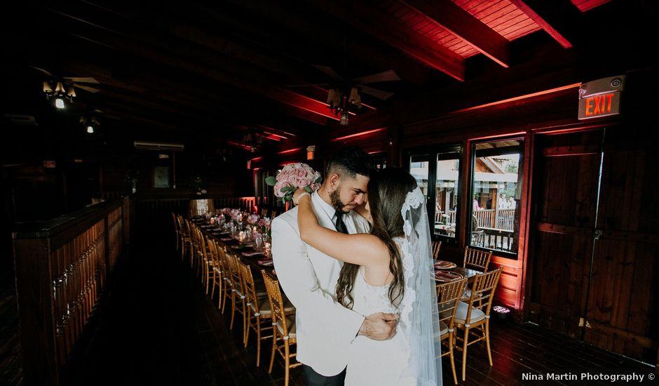 Humberto and Jennifer's Wedding in San Sebastian, Mexico