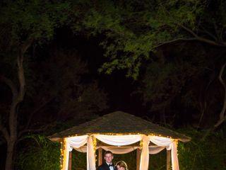 The wedding of Scott and Melissa 2