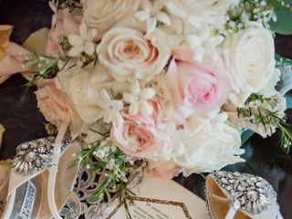 The wedding of Marina and Pishoi 1