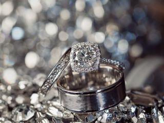 The wedding of Marina and Pishoi 2