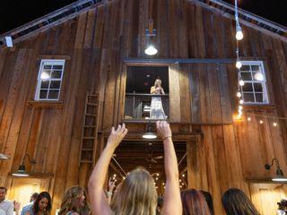 The wedding of Kayla and Jake 2