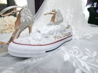 The wedding of Eyonna and Tashuma 2