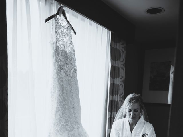 A.J. and Jayme's Wedding in Downingtown, Pennsylvania 5