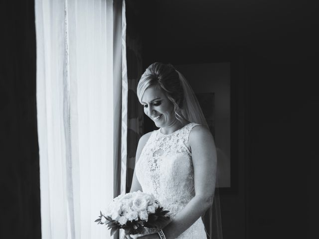 A.J. and Jayme's Wedding in Downingtown, Pennsylvania 10