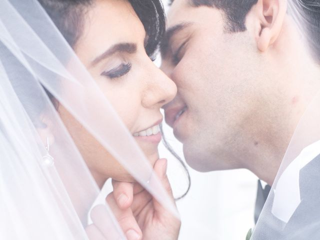 Nahir and Elibra's Wedding in San Jose, California 1