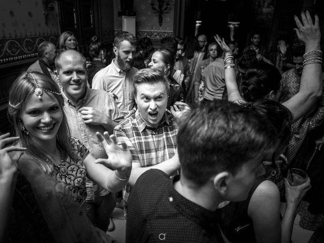 Brian and Saloni's Wedding in Estoril, Portugal 35