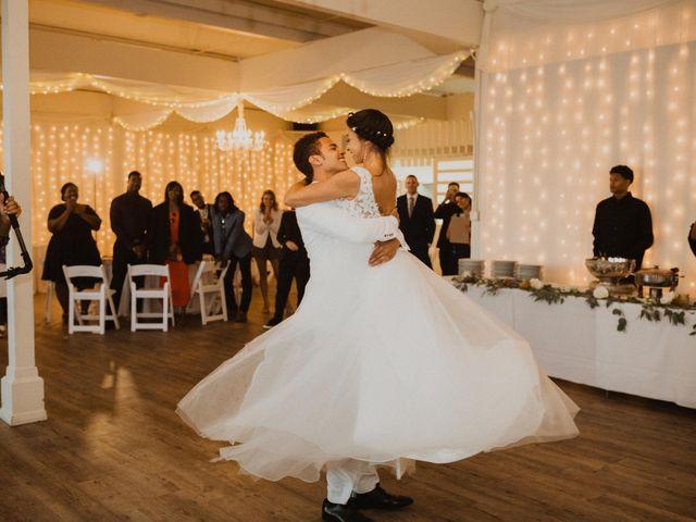 Andrew and Megan's Wedding in Malibu, California 4
