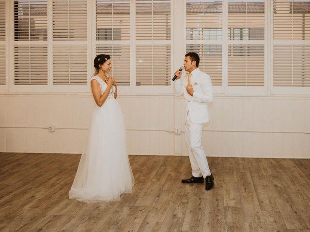 Andrew and Megan's Wedding in Malibu, California 5
