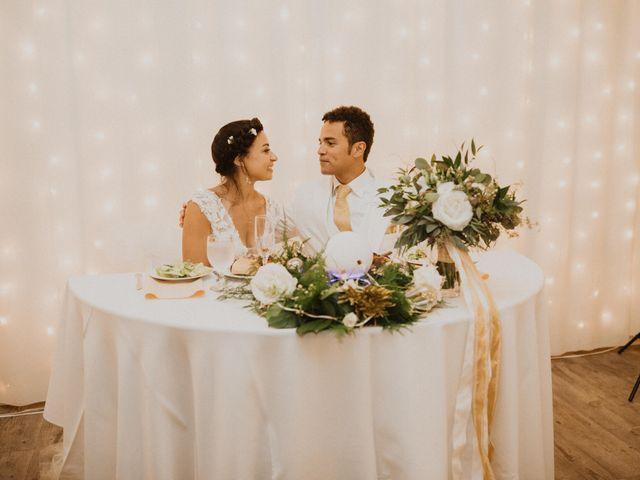 Andrew and Megan's Wedding in Malibu, California 7