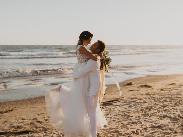 Andrew and Megan's Wedding in Malibu, California 2