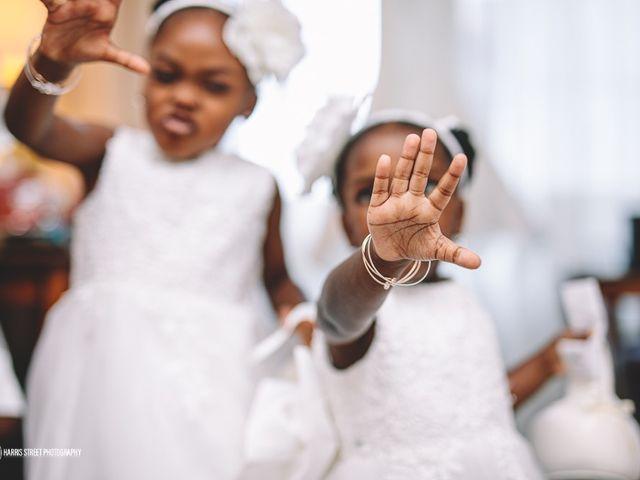 Tanisha and Holden's Wedding in Boston, Massachusetts 18
