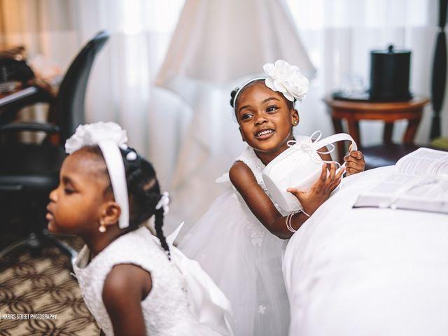Tanisha and Holden's Wedding in Boston, Massachusetts 19