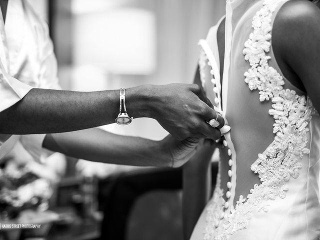 Tanisha and Holden's Wedding in Boston, Massachusetts 23