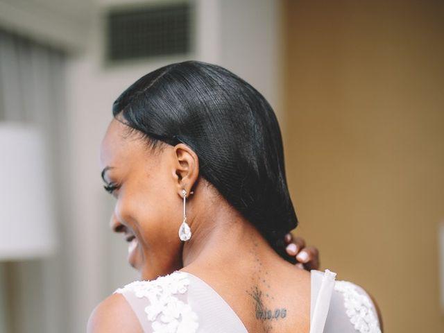 Tanisha and Holden's Wedding in Boston, Massachusetts 24