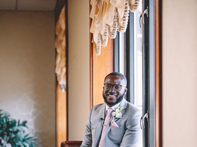 Tanisha and Holden's Wedding in Boston, Massachusetts 29