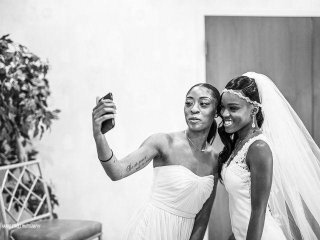 Tanisha and Holden's Wedding in Boston, Massachusetts 35