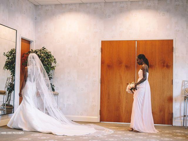 Tanisha and Holden's Wedding in Boston, Massachusetts 36