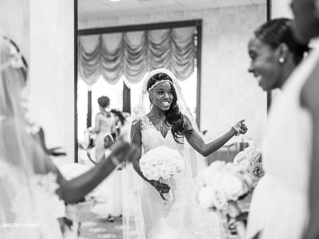 Tanisha and Holden's Wedding in Boston, Massachusetts 37