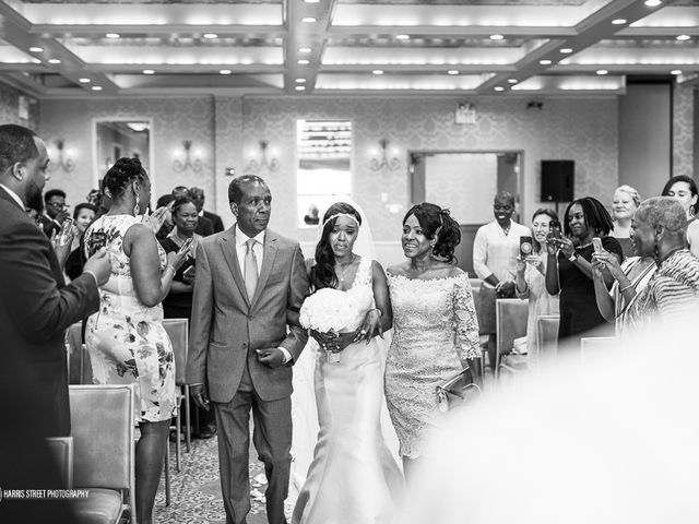 Tanisha and Holden's Wedding in Boston, Massachusetts 39