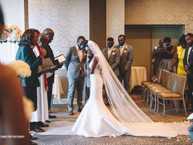 Tanisha and Holden's Wedding in Boston, Massachusetts 41