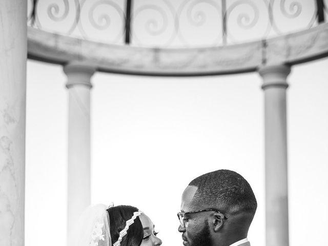 Tanisha and Holden's Wedding in Boston, Massachusetts 44