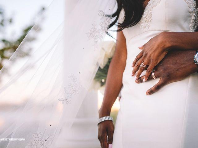 Tanisha and Holden's Wedding in Boston, Massachusetts 45