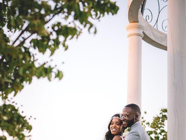 Tanisha and Holden's Wedding in Boston, Massachusetts 48