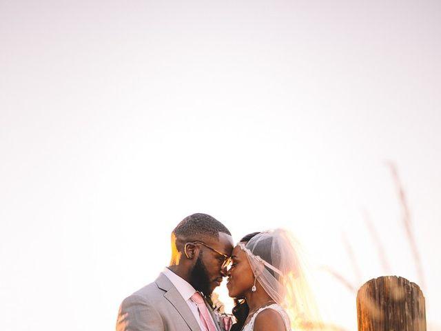 Tanisha and Holden's Wedding in Boston, Massachusetts 56