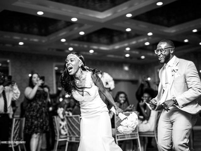Tanisha and Holden's Wedding in Boston, Massachusetts 57